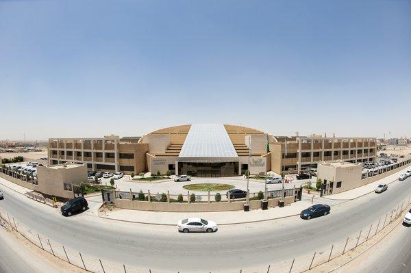 جامعة المعرفة Almaarefa University السعودية قدم الان
